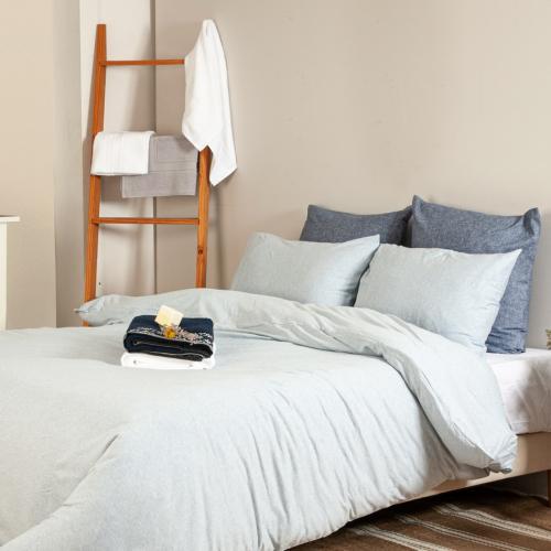 Ted Lapidus Maison   Stilvolle französische Bettwäsche