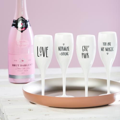Koziol   100 % bruchsicher: Partysichere Gläser