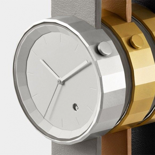 chi and chi | Minimalistic Timepieces to Treasure