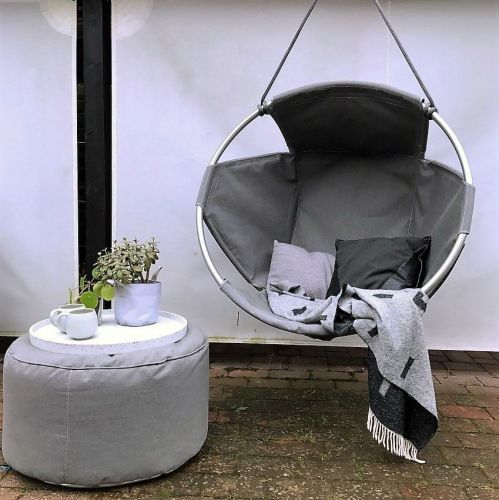 TRÍMM | Sailing Inspired In & Outdoor Loungers