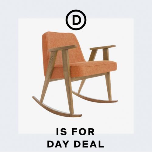 366 CONCEPT | Vintage inspirierte Möbel