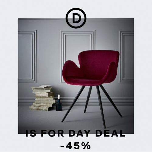 Dan-Form | Preiswerte skandinavische Stühle
