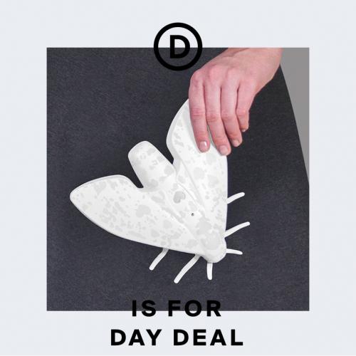 Deal des Tages   Design-Rauchmelder -25%