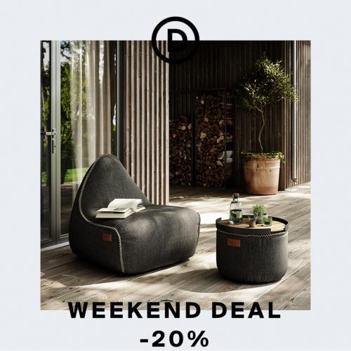 SACKit | Gemütliche Sitzsäcke für drinnen & draußen