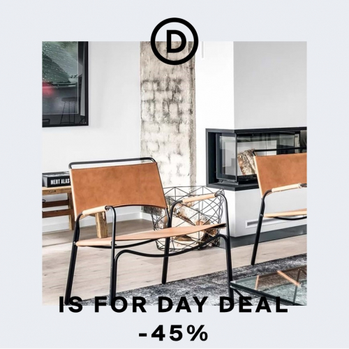 Dan-Form | Designer-Loungesessel