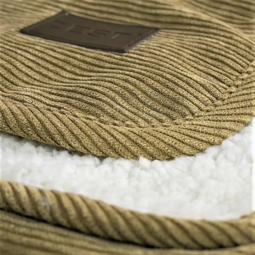 ZEST   Bereit für den Winter mit kuscheligen Decken
