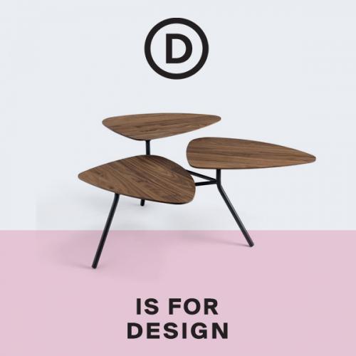 D für | Design