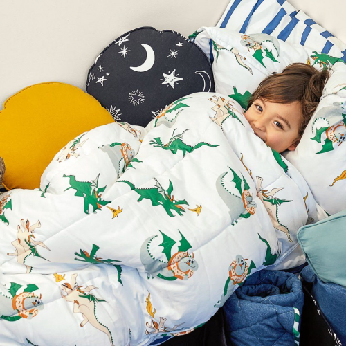 Sack Me! | The Most Colourful Sleeping Collection