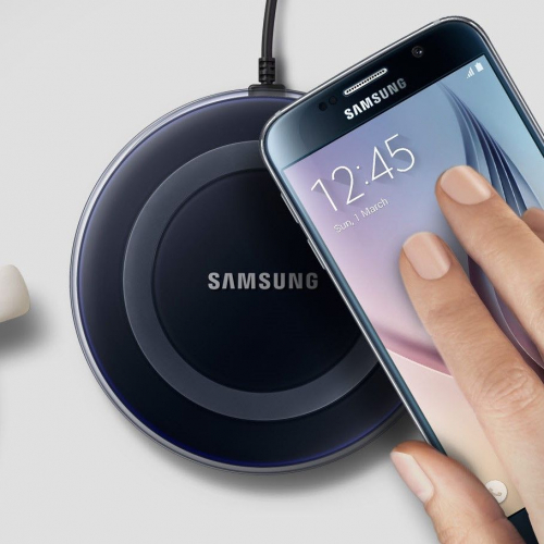 Samsung | Stylish Wireless Charging