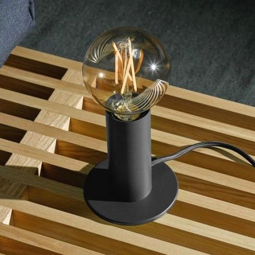 EDGAR Home   Inspiring Lamps