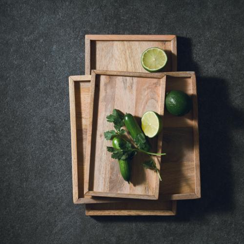 Wood&Food | Für Harmonie auf deinem Tisch
