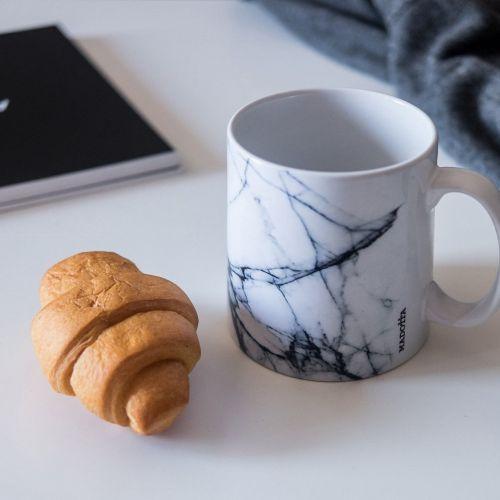 Madotta | Modern Marble Mugs