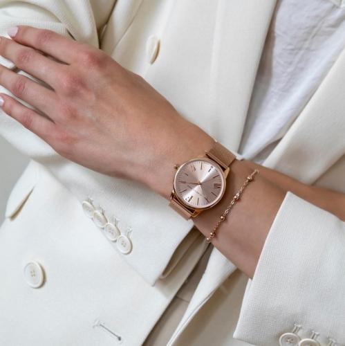 Isabella Ford | Modische Hingucker: Elegante Uhren