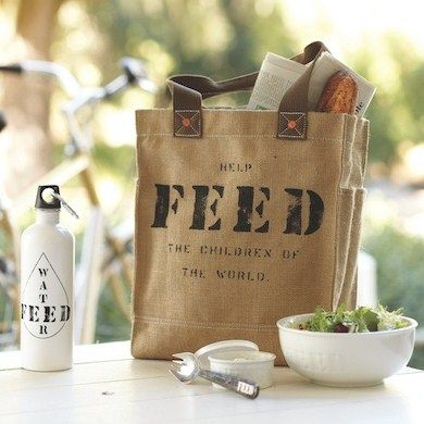 FEED Projects | Feed the Children of the World