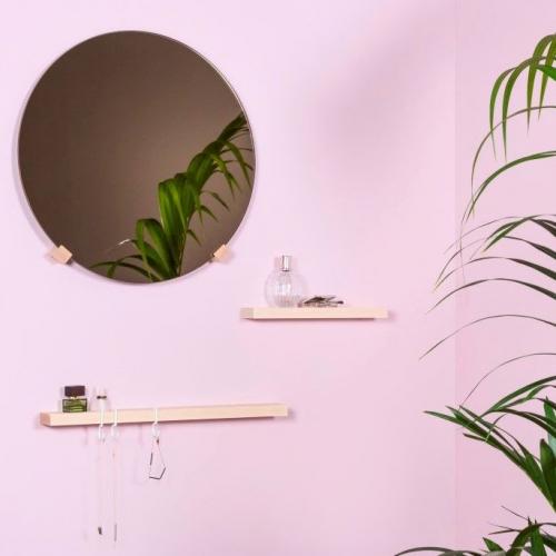 FIGR1 | Clever Interior Subtlety