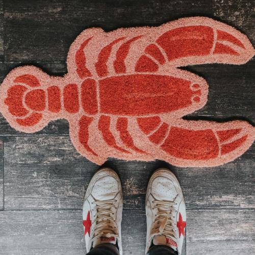 Fisura | Geniale Fußmatten und Küchenutensilien