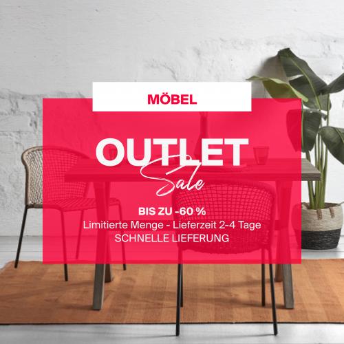 Outlet | Makellose Möbel
