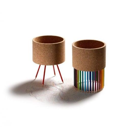 Materia by Amorim | Cork Design