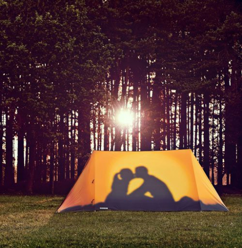 FieldCandy | Outstanding Design Tents