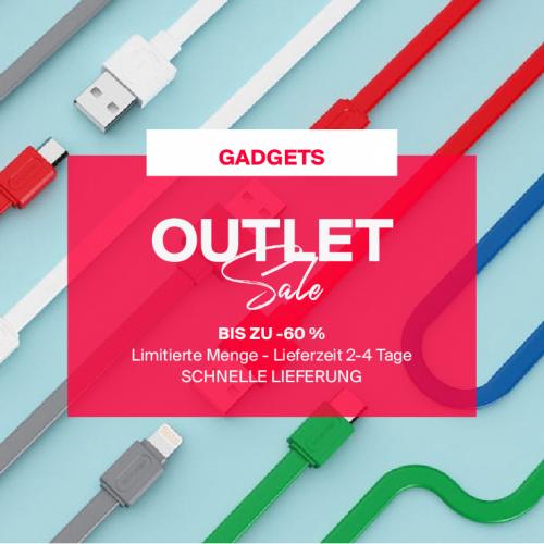 Outlet   FUNtastische Gadgets
