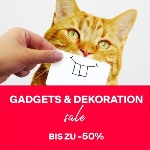 Gadgets & Dekoration | Schnelle Lieferung