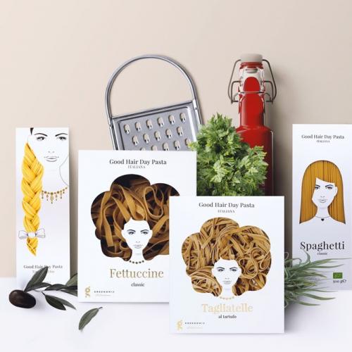 Greenomic | Geschenke für italienische Gourmets