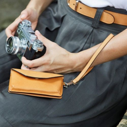 Gribani | Luxury Leather Accessories