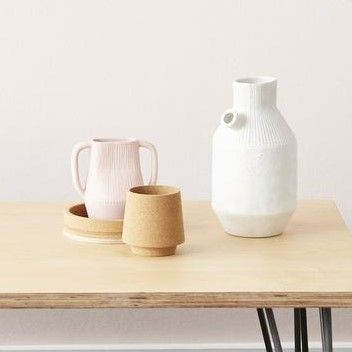 THINKK Studio | Ceramics the Ancient Way