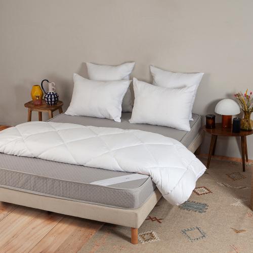 Hotel Collection | Urlaub zu Hause: Luxuriöse Matratzen & Betttextilien