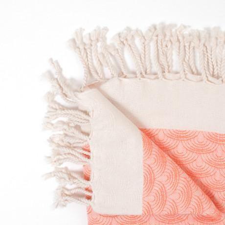 HAMMAM34 | Bohemian Hamam Towels