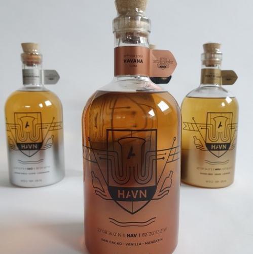 Havn   Geschmackserlebnis: Rum mit Aromen aus aller Welt