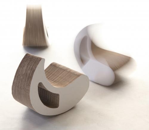 Laborator Y Art | Eco Chock Sits