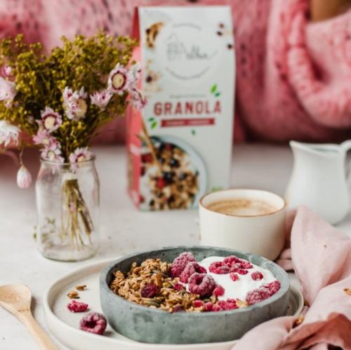 Arthur & Sisters | Frühstücken, aber bitte gesund!