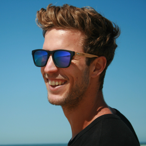 Take A Shot Sunglasses | Nature Inspired Sunglasses