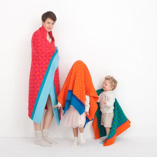 ANNA | Home Textiles