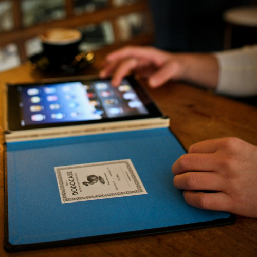 Dodocase | iPad & Kindle Cases