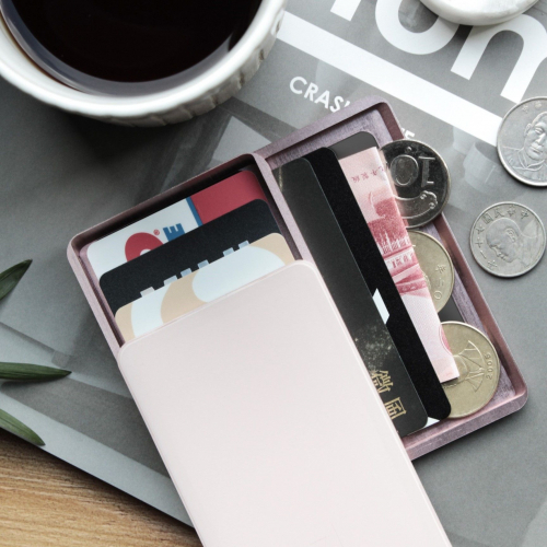 ZENLET | Erstaunlich intuitive Kartenhalter