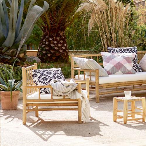 Tine K Home | Bambus Loungemöbel