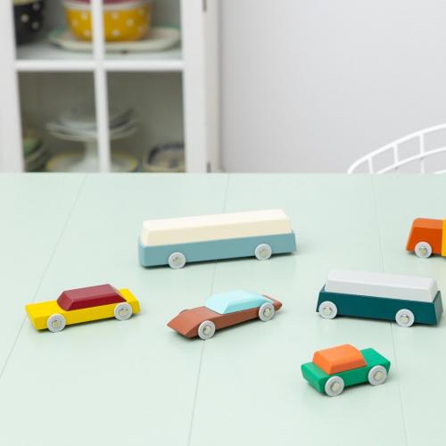 Ikonic | Design-Spielzeug für Kinder
