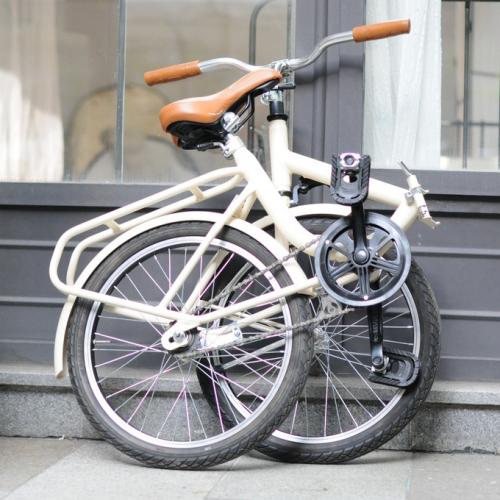 Dudebike | Fun To Drive Folding Bike
