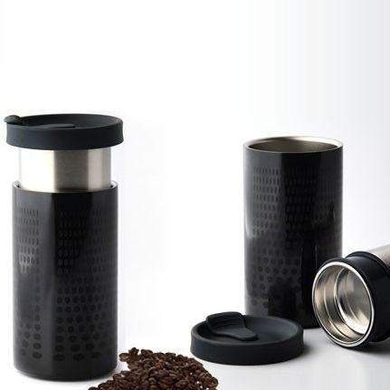 Gamila | Do it yourself Coffee