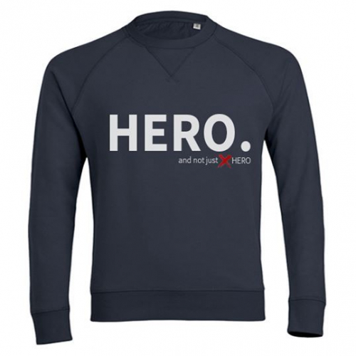 Just Another Hero | Premium Wear for Hero Dads