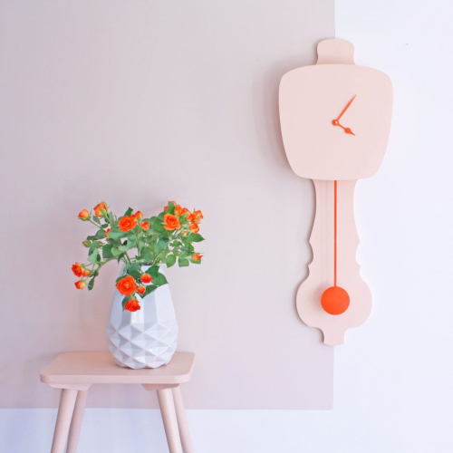 KLOQ | Nostalgic Wall Clocks