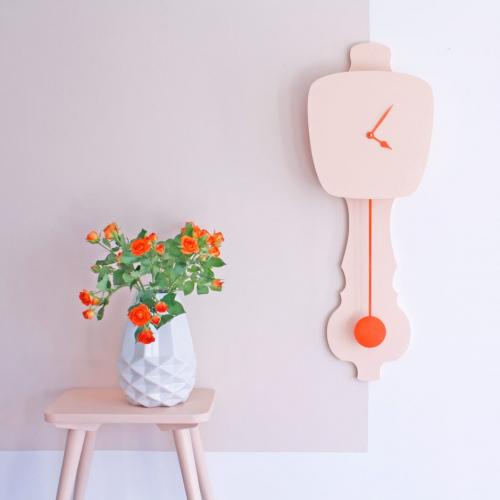 KLOQ | Nostalgic Wall Clocks