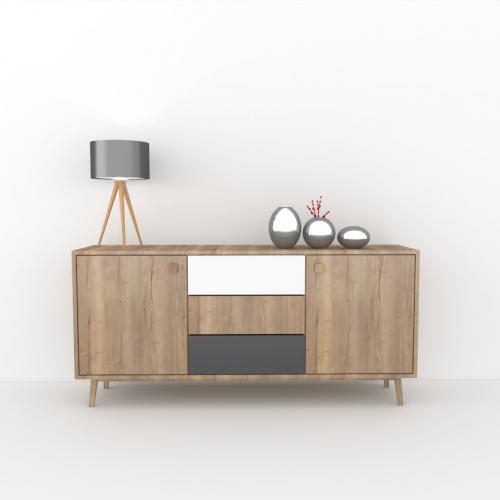 Limba | Schicke Qualitätsmöbel aus Eichenholz
