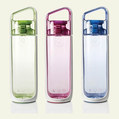 Kor   Hydratation Vessels