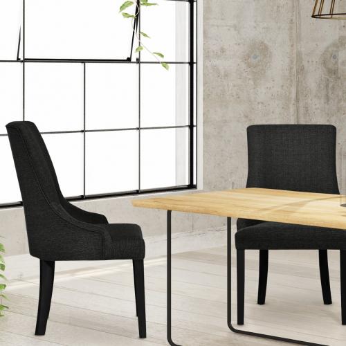 Guy Laroche Home | Farbenfroh: Edle Stühle für dein Zuhause