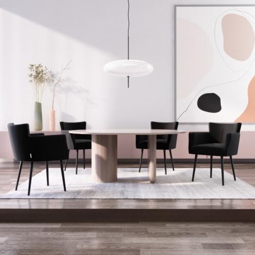 Corinne Cobson Home by Bench & Berg | Unsere Bestseller-Stühle: Nimm Platz!