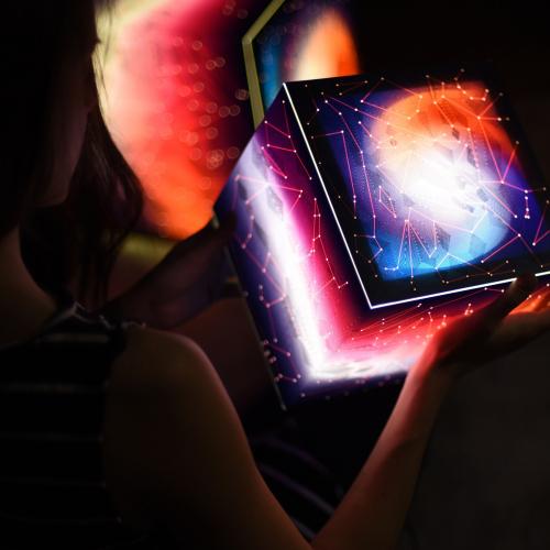 Uniqcube | Fantastic Light Cubes