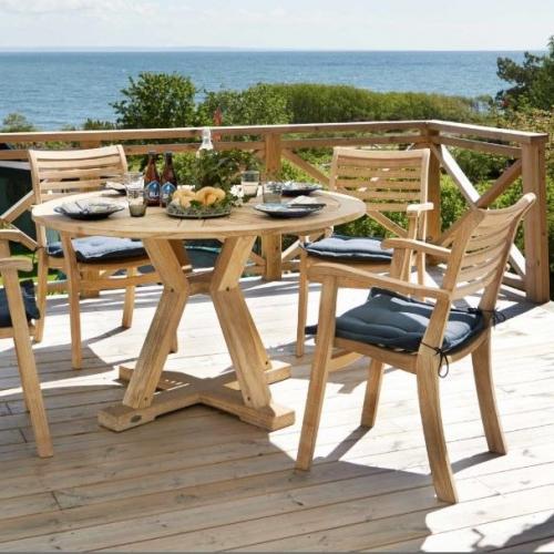 Brafab | Preiswerte Gartenmöbel aus Teakholz